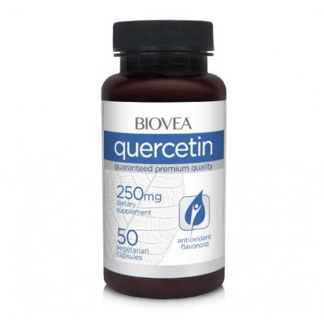 Quercetin (50 Kapseln)