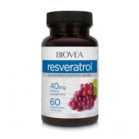 Resveratrol (60 Kapseln)